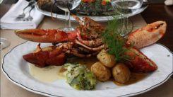 Restaurant La Cabane du fier - Ars-en-Ré