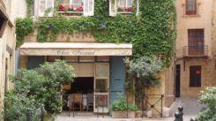 Restaurant Chez Feraud - Aix-en-Provence