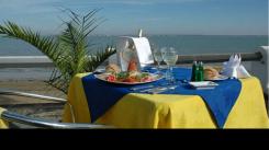Restaurant Le Homard Bleu - Saint-Trojan-les-Bains