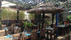 Restaurant Le saint barth - Marseille