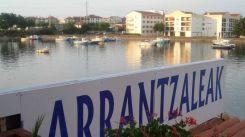 Restaurant Arrantzaleak - Ciboure
