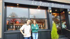 Restaurant Le Petit Bistrot - Sète