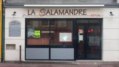 Restaurant Crêperie La Salamandre - Quend