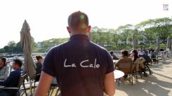 Restaurant La Cale - Angers