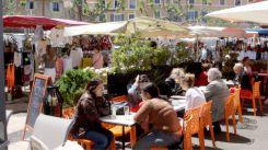 Restaurant Le Voyageur de Chez Nous - Apt