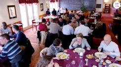 Restaurant Le Castel - Rennes