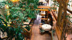 Restaurant Au petit Victor Hugo - Paris