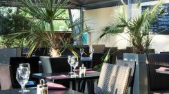 Restaurant Restaurant du Golf Cicé-Blossac - Rennes