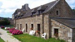Restaurant Manoir de Trouzilit - Tréglonou