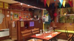 Restaurant Hot Brasil - Rennes