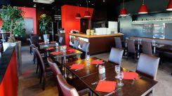 Restaurant Le 203 - Rennes