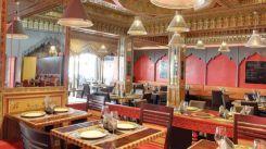 Restaurant Le Marackech - Lorient