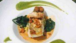 Restaurant Auberge Ti Coz - Quimper