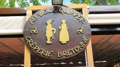 Restaurant Au Vieux Quimper - Quimper