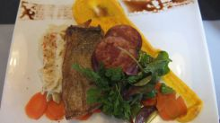 Restaurant Le Cosy - Quimper