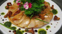 Restaurant Manoir Le Quatre Saisons - Saint-Brieuc