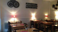 Restaurant Créperie des Promenades - Saint-Brieuc