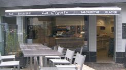 Restaurant La Cigale - Saint-Brieuc