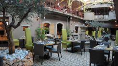 Restaurant Les Oliviers - Vannes