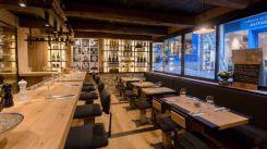 Restaurant Le Comptoir du Breizh Café - Saint-Malo