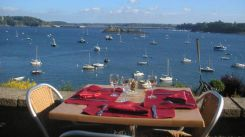 Restaurant La Corderie - Saint-Malo