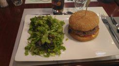 Restaurant Le Cosy Grill - Dinan