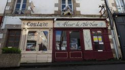 Restaurant La fleur de blé noir - Concarneau