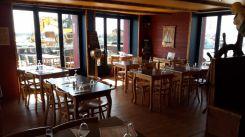 Restaurant Ti Buzug - Quiberon