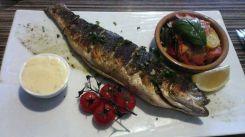 Restaurant Le Scampi - Vannes
