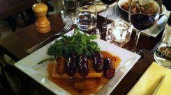 Restaurant L'Alivi - Paris