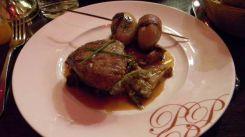 Restaurant Le Petit Prince de Paris - Paris