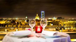 Restaurant Gatsby - Paris
