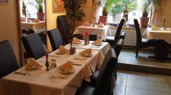 Restaurant Royal Kashmir - Paris