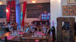 Restaurant L'Alchimie - Paris