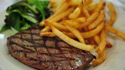 Restaurant Les Cévennes - Paris