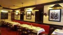 Restaurant Janna - Paris