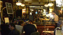 Restaurant Le P'tit Canon - Paris