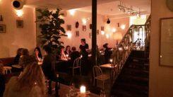 Restaurant Le Paradis - Paris