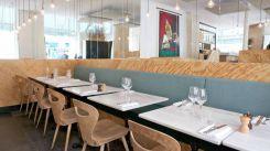 Restaurant Caillebotte - Paris