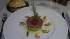 Restaurant Au fil des Saisons - Paris