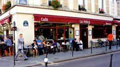 Restaurant La Perle - Paris
