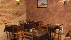 Restaurant Le Péché mignon - Rennes