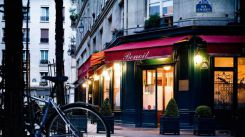 Restaurant Au Saint Benoit - Paris