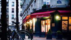 Restaurant Au Saint Benoit - Paris