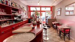 Restaurant Chez Cécile - Paris