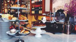 Restaurant La Buvette - Paris