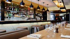 Restaurant Le Vingt 2 - Paris