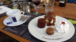 Restaurant Le Vieux Belleville - Paris