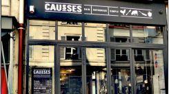 Restaurant Causses - Paris