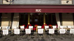 Restaurant Cafe Ruc - Paris